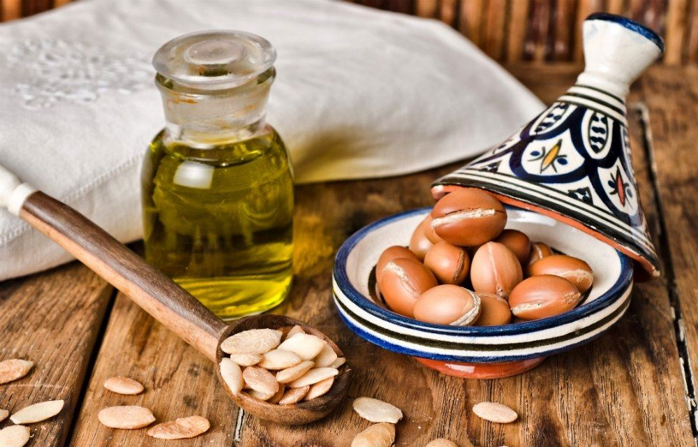 Argan Oil – Morocco's desert gold