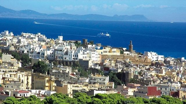 Day Trips from Tangier