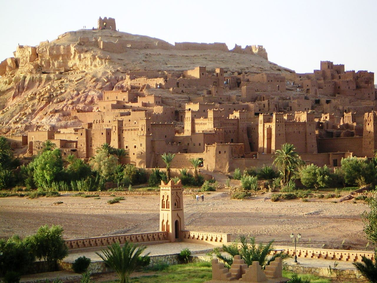 Day Trips from Ouarzazate